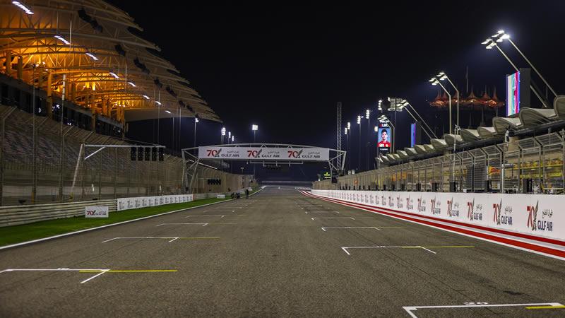 Fórmula 1 retrasa el inicio de su temporada 2021, comenzará el 28 de marzo en Bahréin