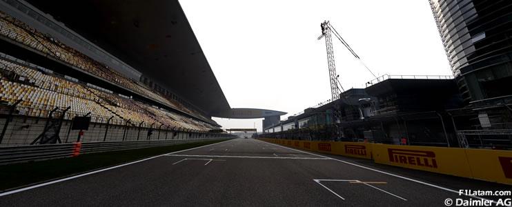 Pronóstico del clima para este fin de semana en el Circuito ... 39ba3738afdf1