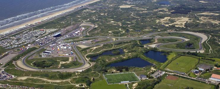 OFICIAL: Se cancela el Gran Premio de Holanda 2020 de F1 en ...